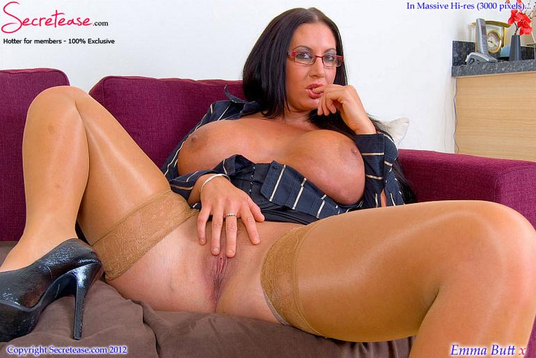Porn sites mature pantyhose beige