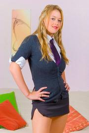 lovely office girl ntight