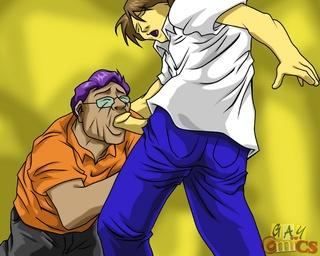 pervert gay scenes adult