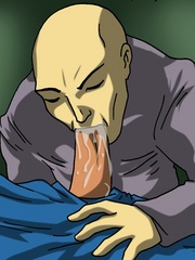 Xxx cartoons are so exciting and totally captivating. - Picture 12