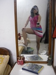 Horny indian hottie making selfshot xxx upskirt - XXXonXXX - Pic 5