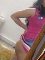 Horny indian hottie making selfshot xxx upskirt - XXXonXXX - Pic 9