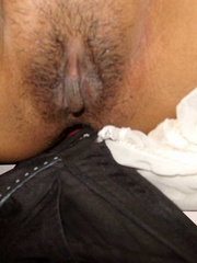 Xxx homemade pics of indian hairy pussy babe gets - XXXonXXX - Pic 3
