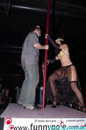 Perfect body party girls in sexy outfits performing sexy striptease and lap dance on the party. - XXXonXXX - Pic 12