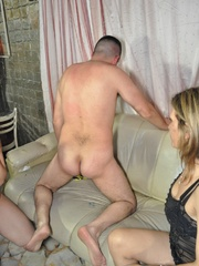 Orgy party pics of real amateur dude gets his ass - XXXonXXX - Pic 1
