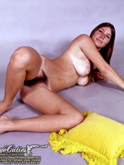 Busty women in hot poses for vintage porn - XXX Dessert - Picture 8