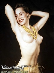 Vintage erotica shots of middle aged - XXX Dessert - Picture 7