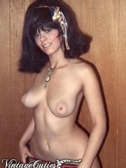 Vintage erotica shots of middle aged - XXX Dessert - Picture 11