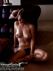 Low key nudes from vintage erotica forum. - XXX Dessert - Picture 7