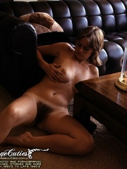 Low key nudes from vintage erotica forum. - XXX Dessert - Picture 12