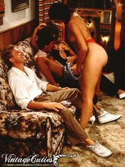 Free vintage porn movies of group sex - XXX Dessert - Picture 3