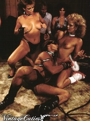 Free vintage porn movies of group sex - XXX Dessert - Picture 9