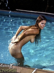 Gorgeous vintage nude girls relaxing and - XXX Dessert - Picture 6