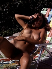 Gorgeous vintage nude girls relaxing and - XXX Dessert - Picture 7
