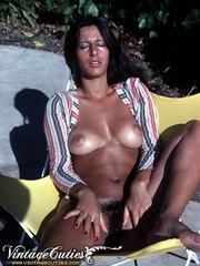 Free vintage porn gallery of hot girl - XXX Dessert - Picture 6