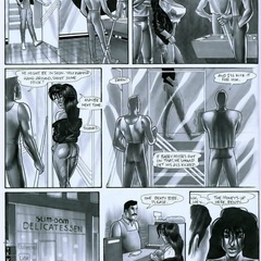 Awesome xxx toon pics of naked busty bimbos dreeaming - Picture 4