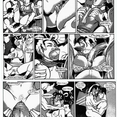Totally nude xxx comics stunners enjoying hardcore - Picture 4