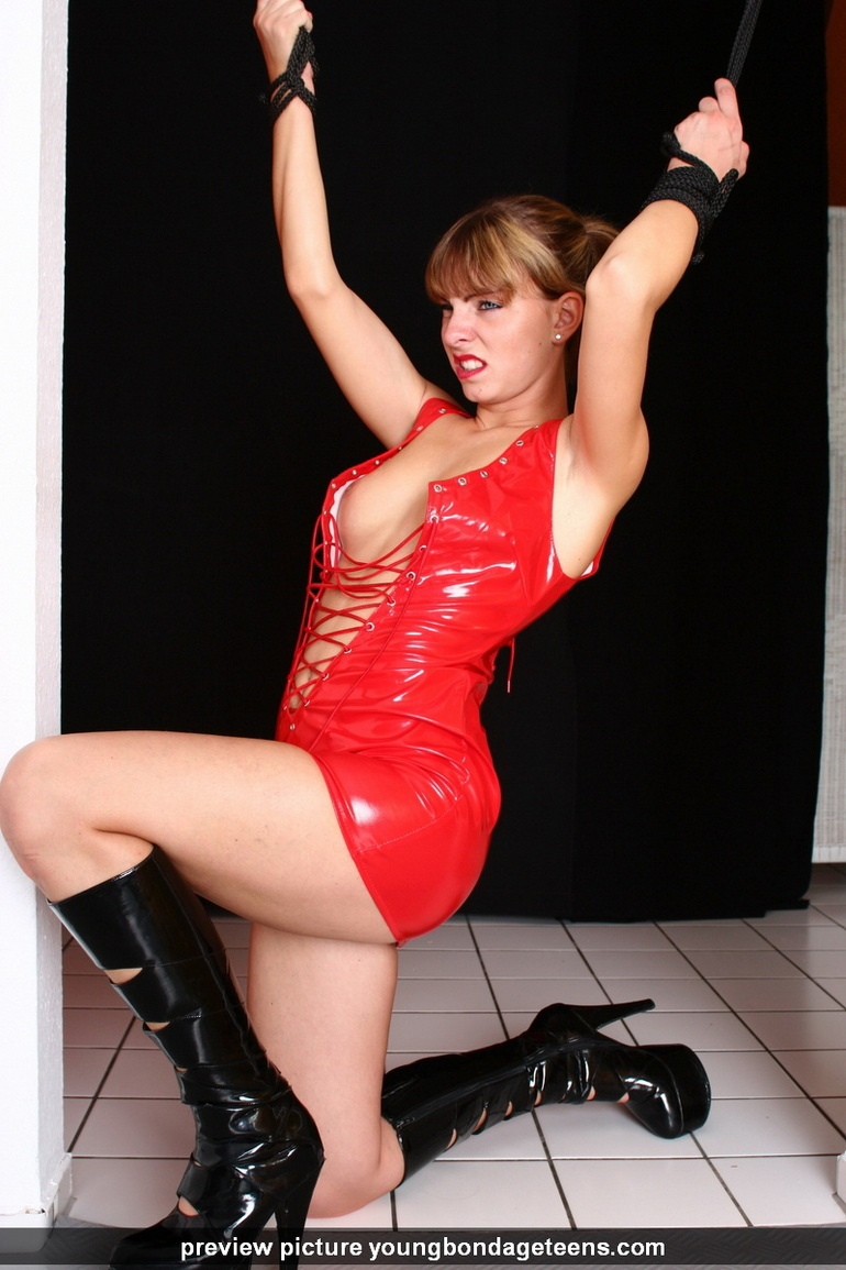 latex dress xxx videos