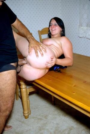 Plump pregnancy porn mother devotes long - XXX Dessert - Picture 13