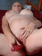 Well, she looks like a pregnant pussy - XXX Dessert - Picture 11