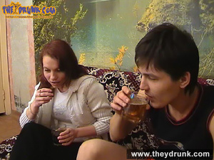Sweet young drunk slut loves to be banged by her boy - XXXonXXX - Pic 3