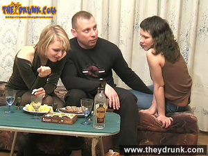 This bisex wife brought her girlfriend home for a threesome with her husband - XXXonXXX - Pic 11