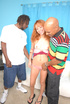 Redhead sex initiated by two sex-starving and…