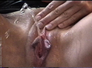 Drank all peeing she had produced before that! - XXXonXXX - Pic 5