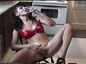 Drank all peeing she had produced before that! - XXXonXXX - Pic 8