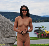 Let me enjoy public nudity the way and manner I…