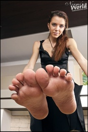 those foot fetish hers