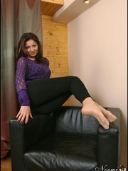 Prving she is the hottest and most - Sexy Women in Lingerie - Picture 3