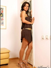 Seeing this pantyhose bondage? - Sexy Women in Lingerie - Picture 1