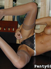 Lexi thought she was coming over - Sexy Women in Lingerie - Picture 14