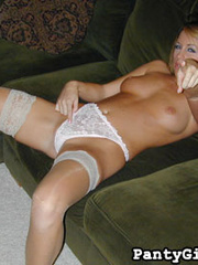 Bella just got married but she - Sexy Women in Lingerie - Picture 12