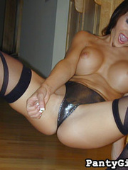 This Latin girl is perfect for all - Sexy Women in Lingerie - Picture 10
