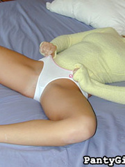 I couldn?t wait to get some pics of - Sexy Women in Lingerie - Picture 3
