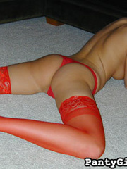 She has a great body, can pick out - Sexy Women in Lingerie - Picture 9