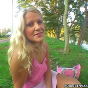 Blonde nymph with awesome tits gets - XXX Dessert - Picture 3