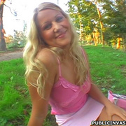 Blonde nymph with awesome tits gets - XXX Dessert - Picture 7