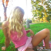 Blonde nymph with awesome tits gets - XXX Dessert - Picture 10