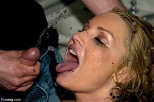Sex is good, of course, but pissing is much better - XXXonXXX - Pic 13