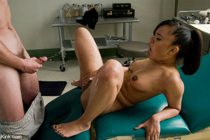 Asian pee model is having hot time with her ladyfriend and lover - XXXonXXX - Pic 8