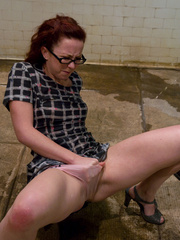 The male peeing is over, so the one is allowed to - XXXonXXX - Pic 4