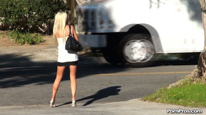 Came home and was grabbed by some public fuck maniac to be screwed! - XXXonXXX - Pic 4