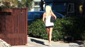Came home and was grabbed by some public fuck maniac to be screwed! - XXXonXXX - Pic 6