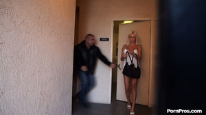 Came home and was grabbed by some public fuck maniac to be screwed! - XXXonXXX - Pic 13