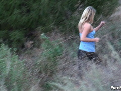 Escaping from ruthless and brutal public sex - XXXonXXX - Pic 5