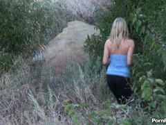 Escaping from ruthless and brutal public sex - XXXonXXX - Pic 6