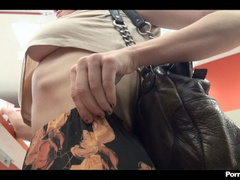Was awarded with jet of Zinzabrook for her boobs - XXXonXXX - Pic 8
